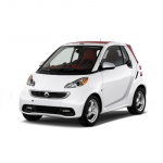 Smart Fortwo 2 (2007-2015)