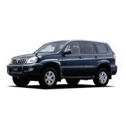 Land Cruiser Prado 120 (2002-2007)