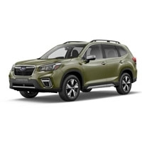 Forester 5 2018+