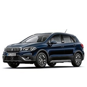SX4 2 S-Cross (2013-2016)