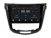 Штатная магнитола Wide Media WM-CF3029NC Nissan Qashqai 2014+ авто без Navi и 360