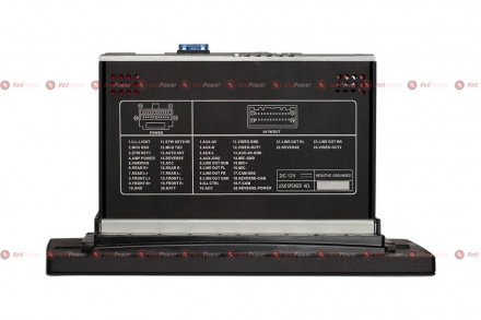 "Штатная магнитола 10"" Redpower 51200 R IPS DSP Toyota Land Cruiser 200 (2007-2014)"